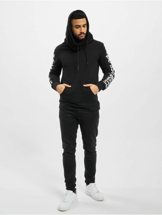 Cipo & Baxx Pullover Funnel black