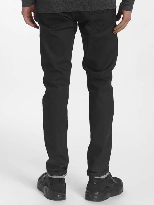Cipo & Baxx Straight Fit Jeans Pekka black
