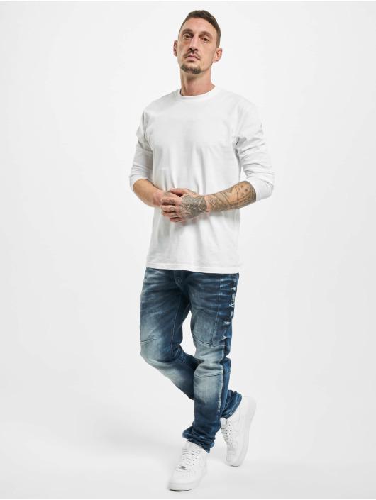 Cipo & Baxx Straight Fit Jeans Halti blue
