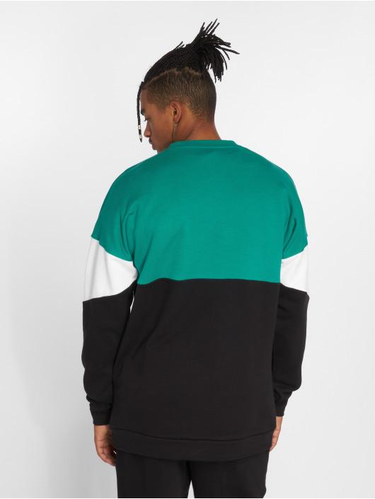 Cleptomanicx Pullover Drop 91 schwarz