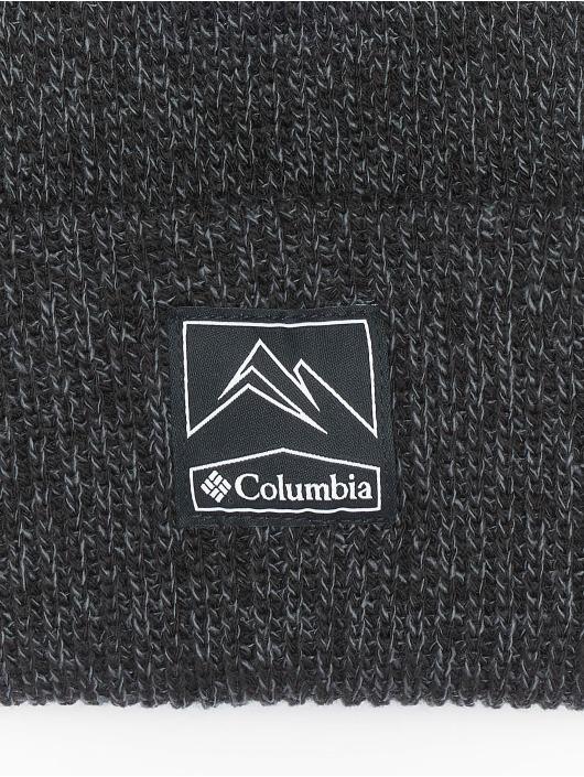Columbia Beanie Whirlibird™ Cuffed schwarz