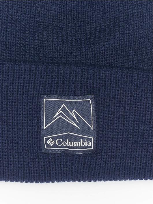 Columbia Czapki Whirlibird™ Cuffed niebieski