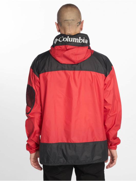 Columbia Kurtki przejściowe Challenger™ czerwony