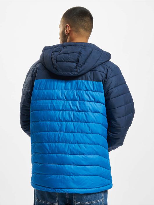 Columbia Kurtki zimowe Powder Lite™ Hooded niebieski