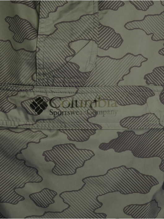 Columbia Lightweight Jacket Challenger™ camouflage