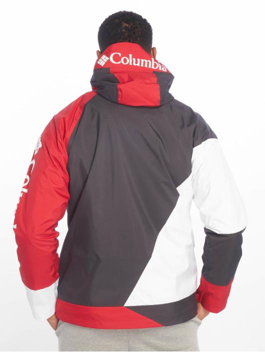 Columbia Lightweight Jacket Windell Park gray