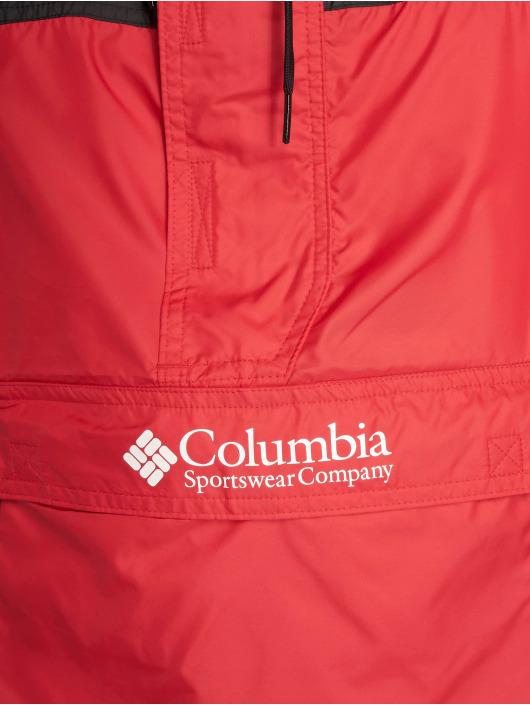 Columbia Prechodné vetrovky Challenger™ èervená