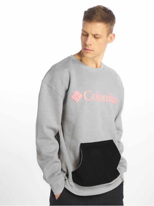 Columbia Pullover Fremont™ Crew grau