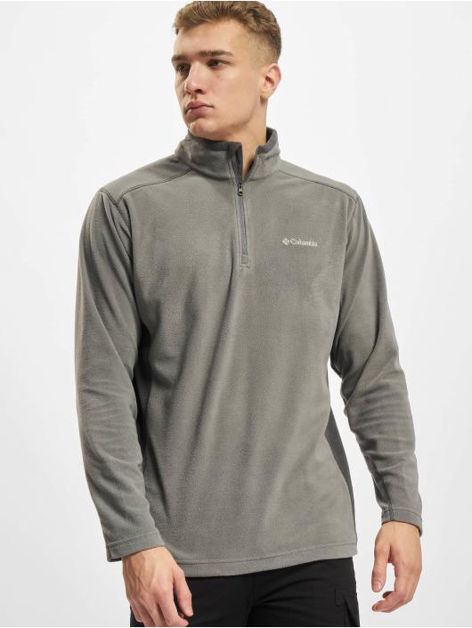 Columbia Pullover Klamath Range™ Half Zip grey