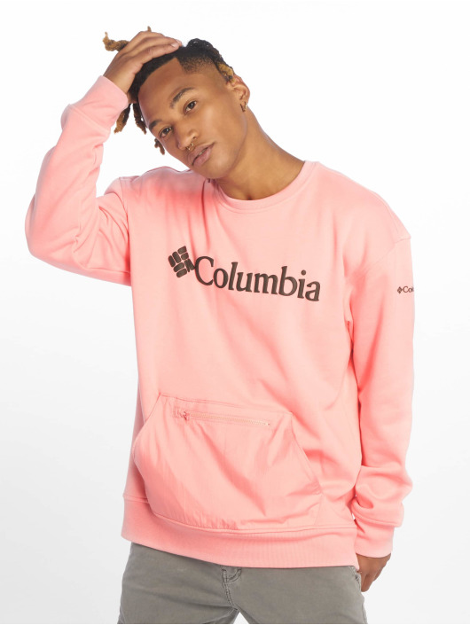Columbia Pullover Fremont™ rosa