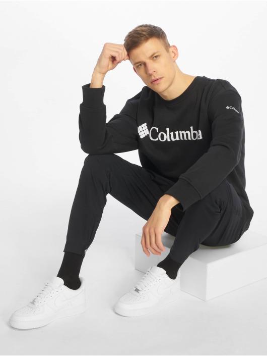 Columbia Pullover Fremont™ Crew schwarz