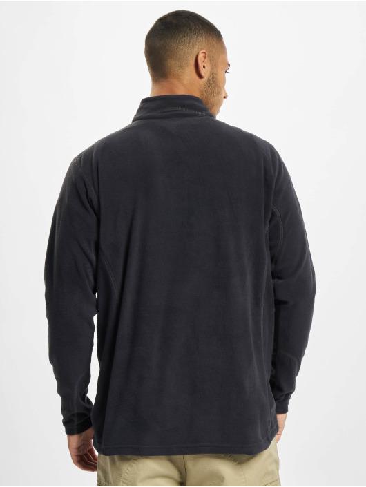 Columbia Pullover Klamath Range™ Half Zip schwarz