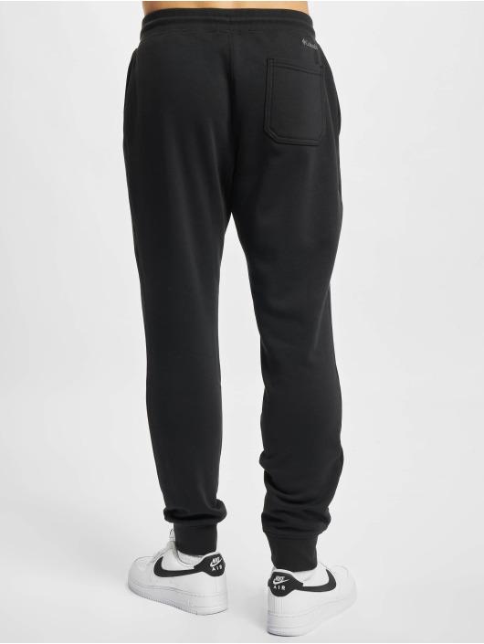Columbia Spodnie do joggingu M CSC Logo™ Fleece czarny