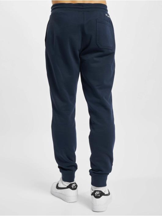 Columbia Spodnie do joggingu M CSC Logo™ Fleece niebieski