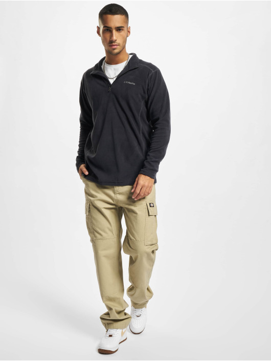 Columbia Swetry Klamath Range™ Half Zip czarny