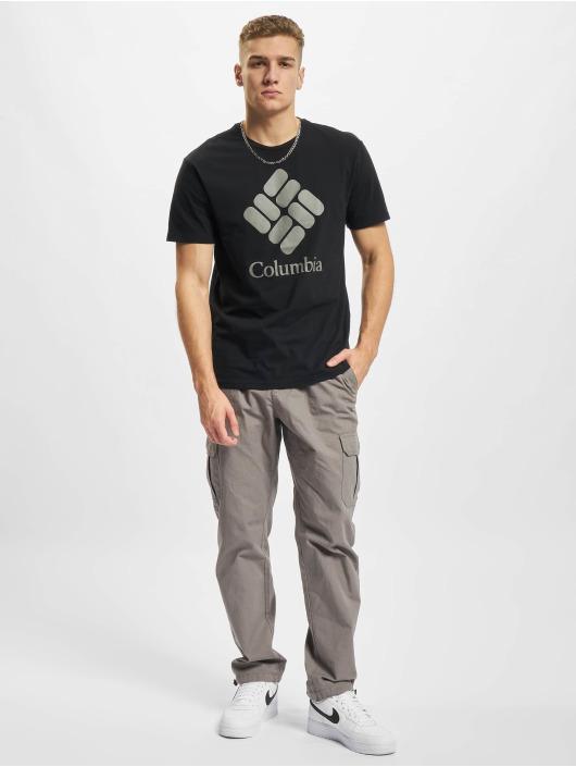 Columbia T-Shirt Trek™ Logo black