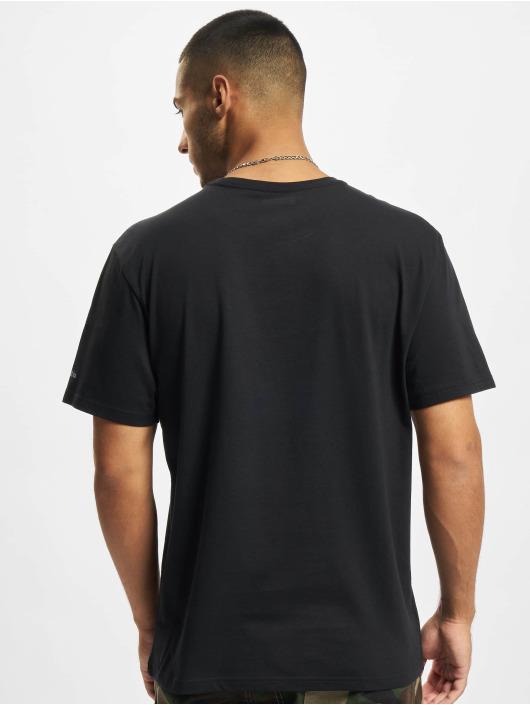 Columbia T-Shirt CSC Basic Logo™ schwarz