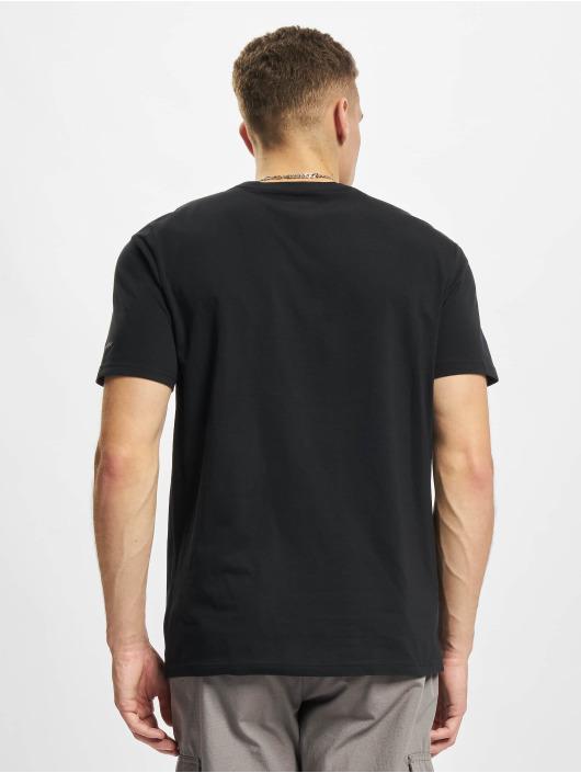 Columbia T-Shirt Trek™ Logo schwarz