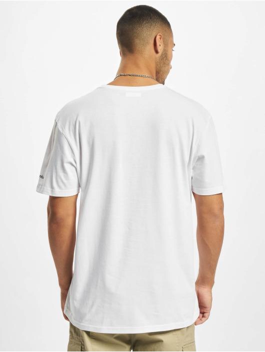 Columbia T-skjorter Trek™ Logo hvit