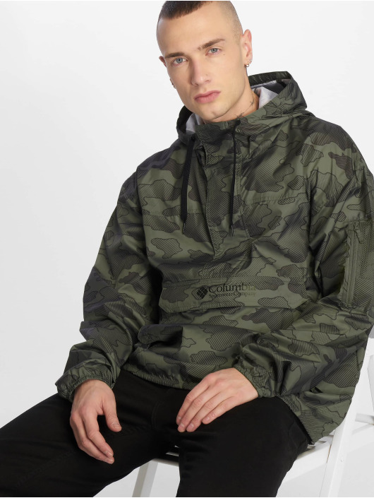 Columbia Transitional Jackets Challenger™ kamuflasje