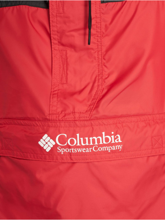 Columbia Transitional Jackets Challenger™ red