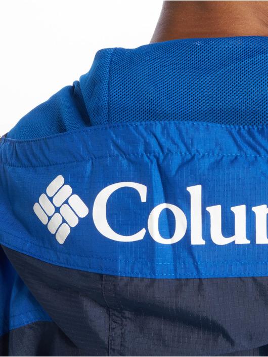 Columbia Übergangsjacke Hood River Challenger™ blau
