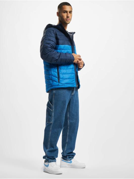 Columbia Winterjacke Powder Lite™ Hooded blau