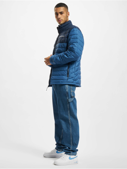 Columbia Zimné bundy Powder Lite™ modrá