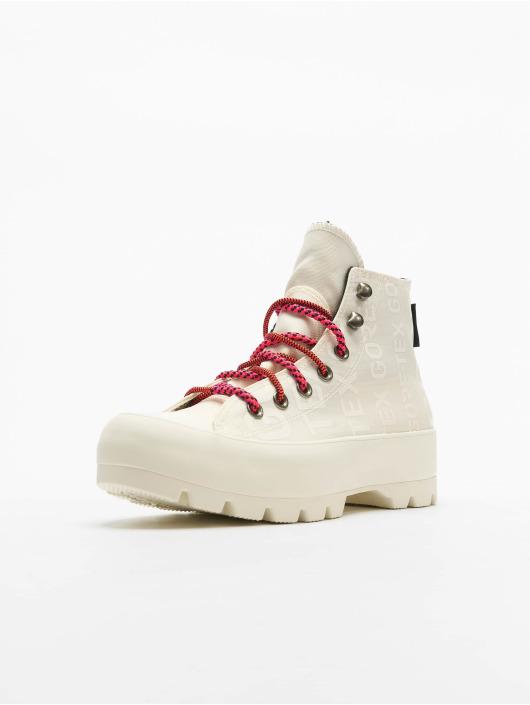 Converse Čižmy/Boots Chuck Taylor All Star Lugged béžová
