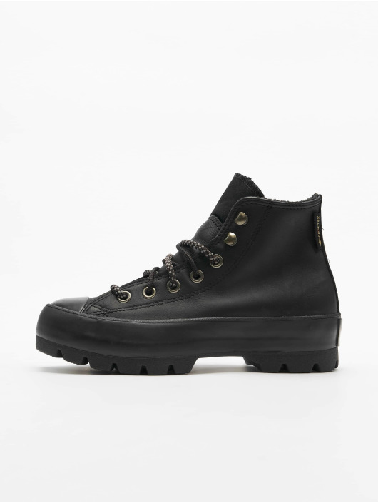 Converse Ботинки Chuck Taylor All Star Lugged Winter черный