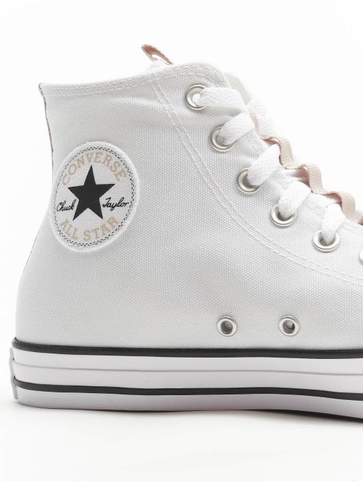 Converse Сникеры Chuck Taylor All Stars High белый