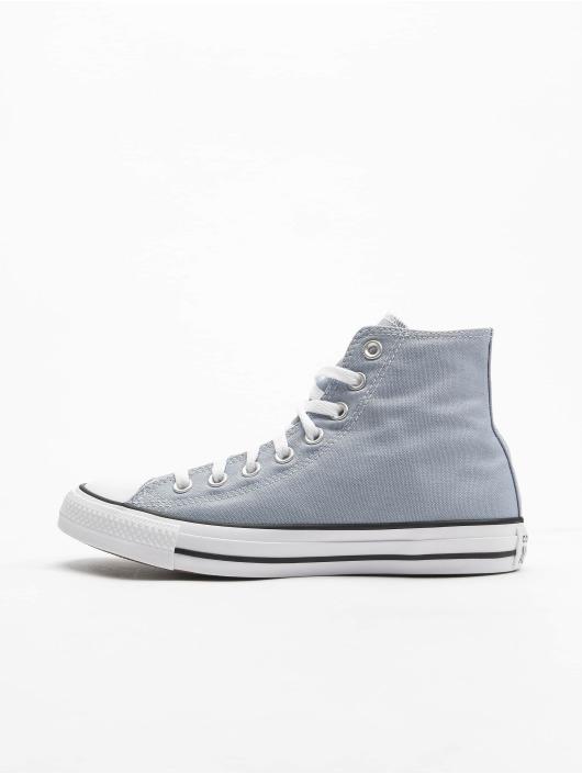 Converse Сникеры Chuck Taylor All Stars High серый