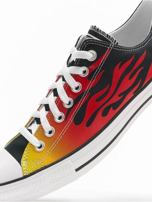 Converse Сникеры 792179 черный