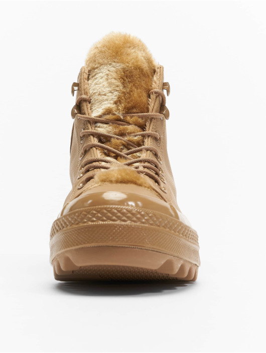 Converse Baskets Chuck Taylor All Star Lift Ripple beige