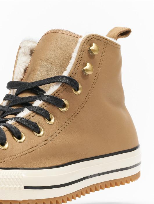 Converse Baskets Chuck Taylor All Star Hiker Boot Hi beige