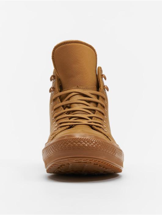 Converse Baskets Chuck Taylor All Star WP Boot Hi beige