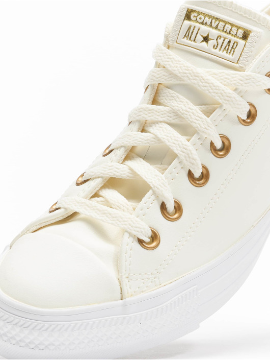 Converse Baskets Chuck Taylor All Star Ox beige