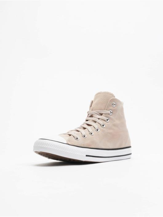 Converse Baskets Ctas Hi beige