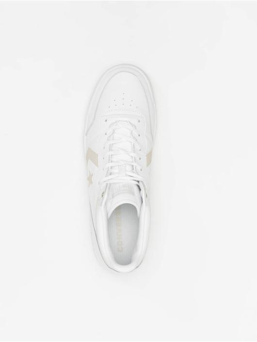 Converse Baskets Fastbreak Mid blanc