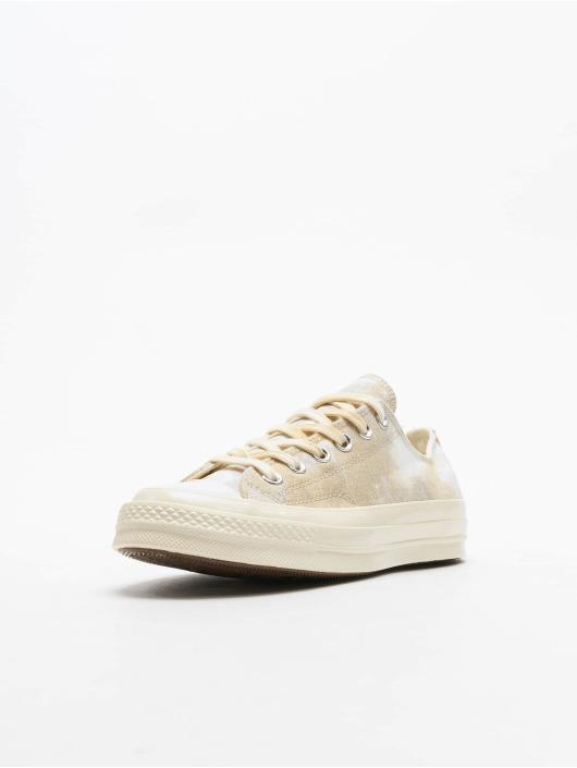 Converse Baskets Chuck 70 OX blanc