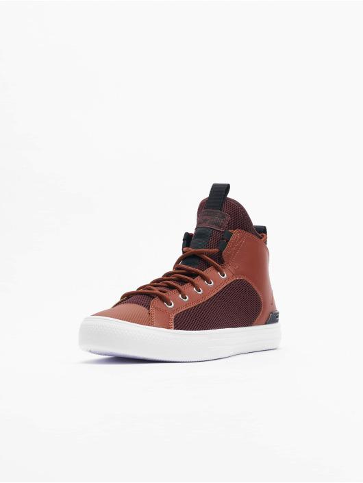 Converse Baskets CTAS Ultra Mid brun
