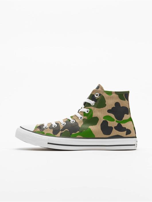Converse Baskets Ctas Hi camouflage