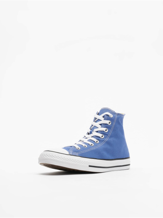 Converse Baskets Chuck Tailor All Star Hi indigo