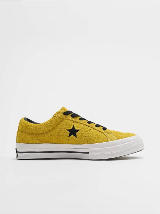 Converse Baskets One Star Ox jaune