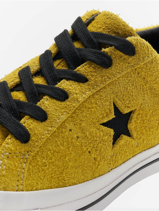 Converse Baskets One Star Ox jaune