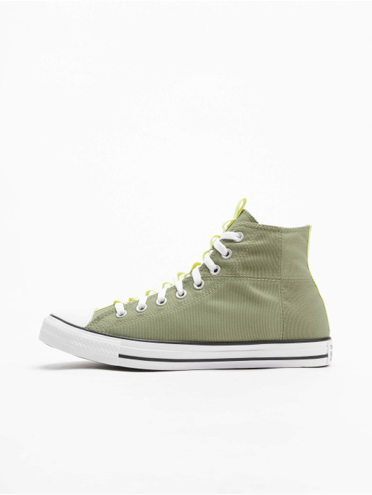 Converse Baskets Chuck Taylor All Stars High kaki