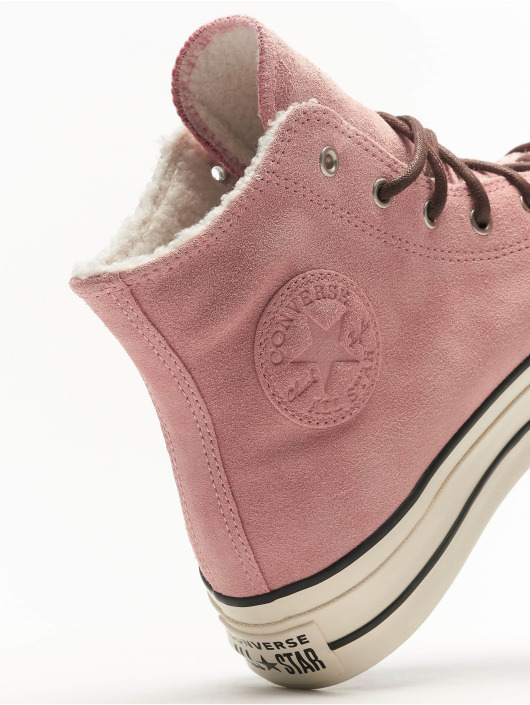 Converse Baskets Chuck Taylor All Star Lift magenta