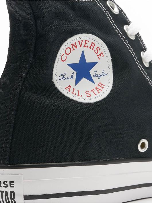 Converse Baskets All Star High Chucks noir