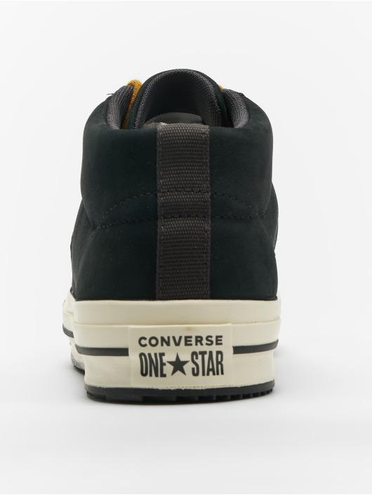Converse Baskets One Star Counter Climate noir