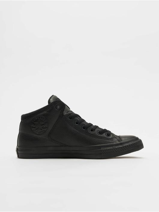 Converse Baskets CTAS High Street noir